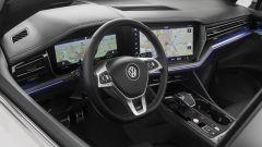 Nuova Touareg: ecco il SUV hi-tech di Volkswagen - Immagine: 30