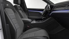 Nuova Touareg: ecco il SUV hi-tech di Volkswagen - Immagine: 31