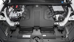 Nuova Touareg: ecco il SUV hi-tech di Volkswagen - Immagine: 37