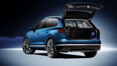 Nuova Touareg: ecco il SUV hi-tech di Volkswagen - Immagine: 44