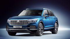 Nuova Touareg: ecco il SUV hi-tech di Volkswagen - Immagine: 45