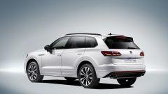 Nuova Touareg: ecco il SUV hi-tech di Volkswagen - Immagine: 47