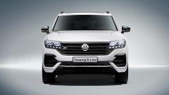 Nuova Touareg: ecco il SUV hi-tech di Volkswagen - Immagine: 49