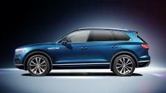 Nuova Touareg: ecco il SUV hi-tech di Volkswagen - Immagine: 51