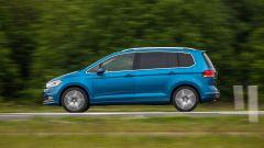 Volkswagen Touran 2015 - Immagine: 5