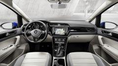 Volkswagen Touran 2015 - Immagine: 13