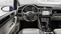Volkswagen Touran 2015 - Immagine: 14