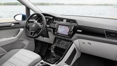 Volkswagen Touran 2015 - Immagine: 12