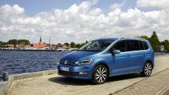 Volkswagen Touran 2015 - Immagine: 9