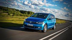 Volkswagen Touran 2015 - Immagine: 1
