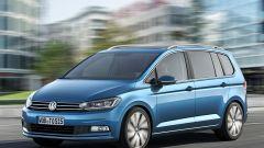 Volkswagen Touran 2015 - Immagine: 2