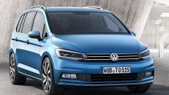 Volkswagen Touran 2015 - Immagine: 7