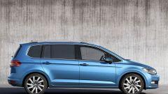 Volkswagen Touran 2015 - Immagine: 6