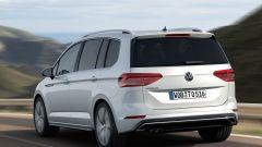 Volkswagen Touran 2015 - Immagine: 4