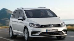 Volkswagen Touran 2015 - Immagine: 3