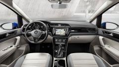 Volkswagen Touran 2015 - Immagine: 10