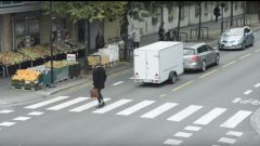 Volkswagen Trailer Assist: il video promozionale dalla Norvegia - Immagine: 1