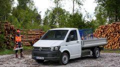 Volkswagen Transporter, Caravelle e Multivan T6 - Immagine: 71