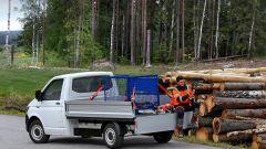 Volkswagen Transporter, Caravelle e Multivan T6 - Immagine: 4