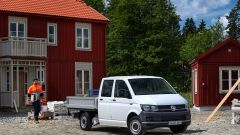 Volkswagen Transporter, Caravelle e Multivan T6 - Immagine: 73