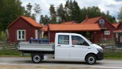 Volkswagen Transporter, Caravelle e Multivan T6 - Immagine: 74