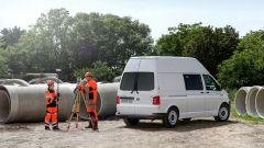 Volkswagen Transporter, Caravelle e Multivan T6 - Immagine: 70