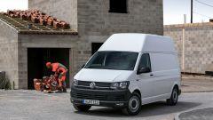 Volkswagen Transporter, Caravelle e Multivan T6 - Immagine: 68