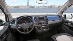 Volkswagen Transporter, Caravelle e Multivan T6 - Immagine: 58