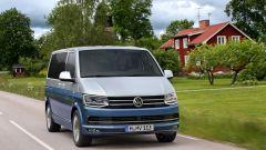 Volkswagen Transporter, Caravelle e Multivan T6 - Immagine: 57