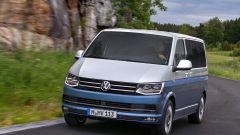 Volkswagen Transporter, Caravelle e Multivan T6 - Immagine: 56