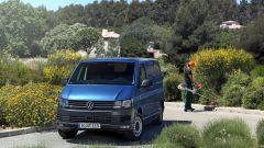 Volkswagen Transporter, Caravelle e Multivan T6 - Immagine: 60
