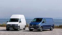 Volkswagen Transporter, Caravelle e Multivan T6 - Immagine: 3