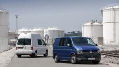 Volkswagen Transporter, Caravelle e Multivan T6 - Immagine: 61