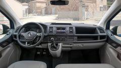 Volkswagen Transporter, Caravelle e Multivan T6 - Immagine: 62