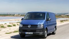 Volkswagen Transporter, Caravelle e Multivan T6 - Immagine: 65