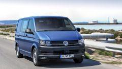 Volkswagen Transporter, Caravelle e Multivan T6 - Immagine: 59