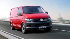 Volkswagen Transporter, Caravelle e Multivan T6 - Immagine: 44