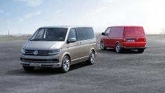 Volkswagen Transporter, Caravelle e Multivan T6 - Immagine: 45