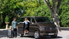 Volkswagen Transporter, Caravelle e Multivan T6 - Immagine: 47