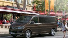 Volkswagen Transporter, Caravelle e Multivan T6 - Immagine: 48