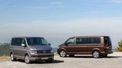 Volkswagen Transporter, Caravelle e Multivan T6 - Immagine: 49