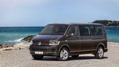 Volkswagen Transporter, Caravelle e Multivan T6 - Immagine: 50