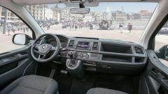 Volkswagen Transporter, Caravelle e Multivan T6 - Immagine: 51