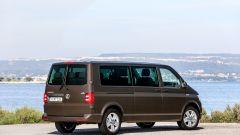 Volkswagen Transporter, Caravelle e Multivan T6 - Immagine: 53