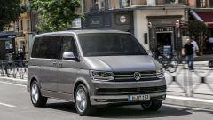 Volkswagen Transporter, Caravelle e Multivan T6 - Immagine: 7