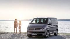Volkswagen Transporter, Caravelle e Multivan T6 - Immagine: 36