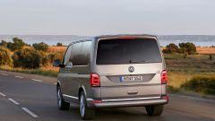 Volkswagen Transporter, Caravelle e Multivan T6 - Immagine: 37