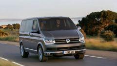 Volkswagen Transporter, Caravelle e Multivan T6 - Immagine: 38