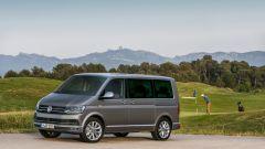 Volkswagen Transporter, Caravelle e Multivan T6 - Immagine: 39