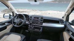 Volkswagen Transporter, Caravelle e Multivan T6 - Immagine: 40